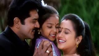 Oru Kuringi Poo || Samudhram  | Tamil Film Songs | Sarathkumar|