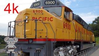 Worlds Largest Diesel-electric Locomotive