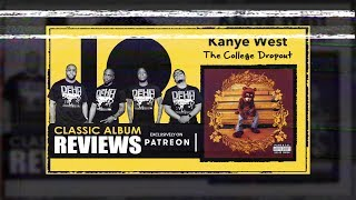 Kanye West - The College Dropout I DEHH Classic Album Preview