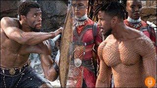 Black Panther The Battle At Warrior Falls Details