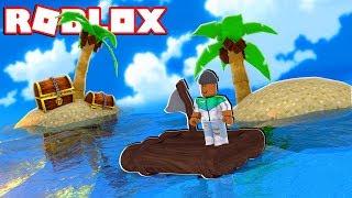 BUILD A BOAT FOR TREASURE!! (Roblox Pocket Pirates)