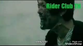 Kamen Rider Amazon Ep 13 Henshin