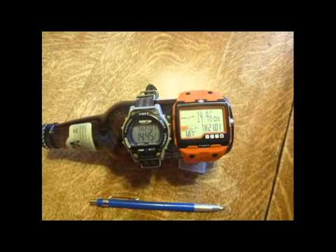 GetOutdoors Review: Timex Expedition WS4