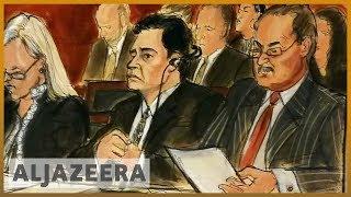 🇹🇷 Turkish banker sentenced in 🇺🇸 US case over Iran sanctions | Al Jazeera English