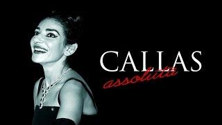 Callas assoluta (2007)