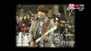 CN Blue - Now or Never + Loner (March 4, 2010) (HQ)