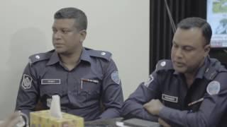 Comilla Police