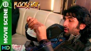 Bollywood Rockstar Ranbir Kapoor's Most Angry Look!
