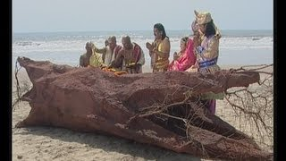 Shree Jagannath | Episode 34 | Epic Story | Oriya Devotional | Lokdhun Oriya