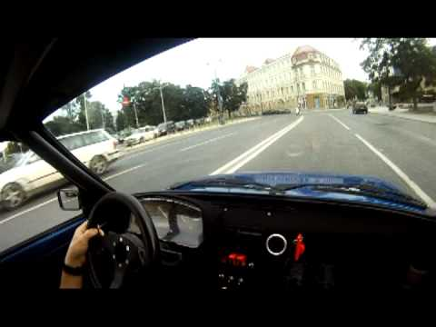 Fiat 126 Turbo