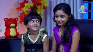 Arundhathi | അരുന്ധതി | Flowers | Ep# 123