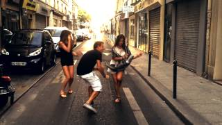 Pharrell Williams - Happy (by 2 Italian Girls and 1 French Guy in Paris)