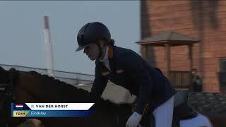 2018 World Equestrian Games - Team test highlights part II