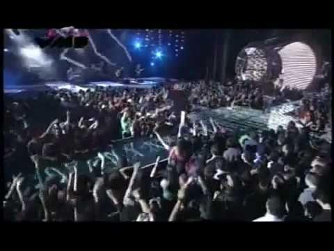 Jam Sessions 20 anos MTV Zóio de Lula Mulher de Fases.