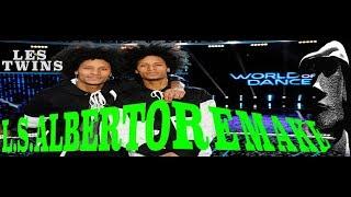 Les Twins World Of Dance 2017 (L.S. Alberto • Remake)