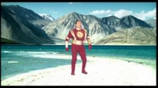 Sharmayu Kishoramrit Ad- Shaktiman