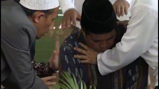 Inalillahi Wainailaihi Rojiun,!! Detik Detik Qori Ustadz Ja'far Meninggal Saat Baca Al-Quran