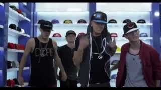 4Count- Snapback (Official Video)