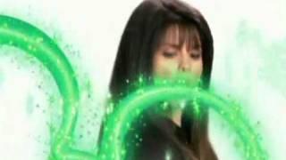 Disney Channel Russia bumper Stick - Selena Gomez