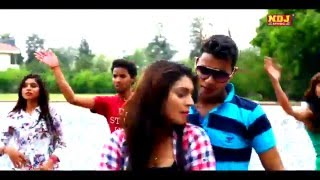 Latest Haryanvi Song # Gore Gore Chikne Chikne Gaal # New Songs 2016 Haryanvi # Dance # NDJ Music