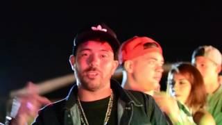 Christian Y La RSK -  Donde Están [Videoclip HD] (Abril 2016)