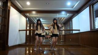 T-ara Sexy Love by Sandy Mandy