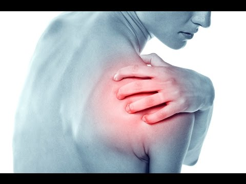 Shoulder joint pain | neck and shoulder pain | Home remedies for Shoulder Pain