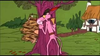 La panthère rose EP  088 Pink Piper