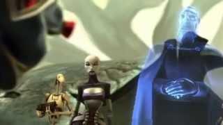 Star Wars La Guerra De Los Clones [Episodio 1] [Parte 1]