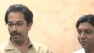 Hon-Uddhav-Thackeray-Speaks-On-Nandu-Dhurandarn-39-s-Celebrity-Calendar.mp4