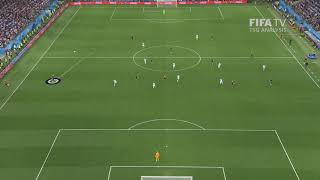 Full Backs Analysis Clip 5 - FIFA World Cup™ Russia 2018