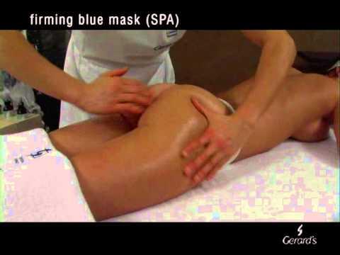BLUE MASK SPA