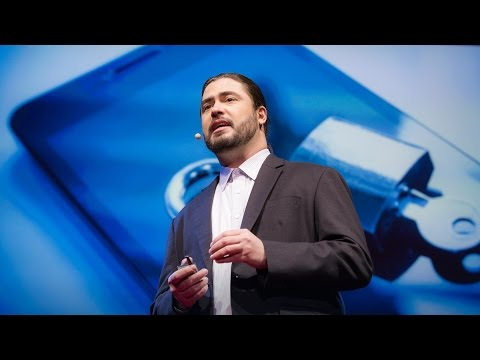 How to Avoid Surveillance With Your Phone Christopher Soghoian TED Talks
