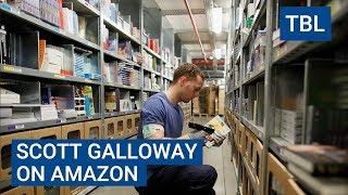 Amazon can