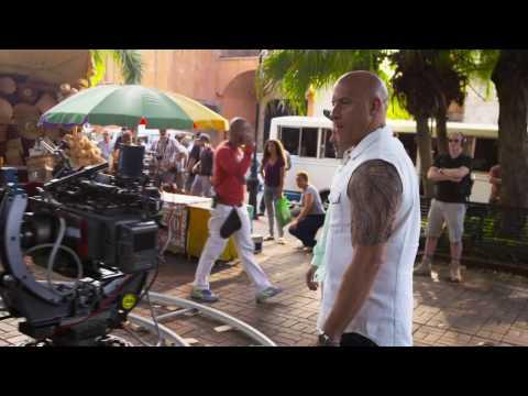 Xxx Mp4 Featurette Vinsanity XXx Return Of Xander Cage Paramount Pictures India 3gp Sex