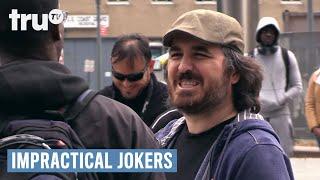 Impractical Jokers - Keyword Weight Problem