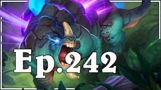 Funny And Lucky Moments - Hearthstone - Ep. 242