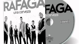 Ráfaga - Vete (2016) Alta Calidad Mp3