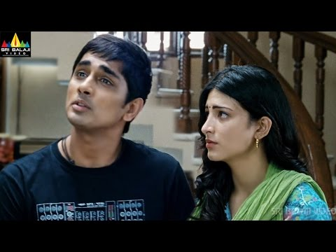 Xxx Mp4 Oh My Friend Movie Siddharth Emotional Dialogues Siddharth Shruti Haasan Sri Balaji Video 3gp Sex