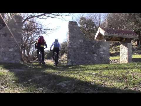 Cerchiara di Calabria Tour Bike