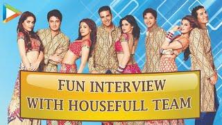 Exclusive Housefull 2 Team Interview