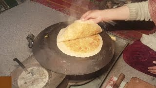 Shoro -  Cultural Dish Of Nagar Valley - Gilgit Baltistan - Pakistan