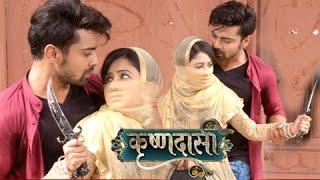 Aaradhya Wants To Kill Aryan | Romantic Fight | Krishnadasi