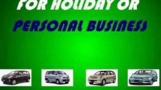 Pop Bali Car Hire