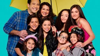 Introducing The Diaz Family! Stuck In The Middle Pilot Review