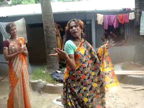 hizra/hijra people from bangladesh