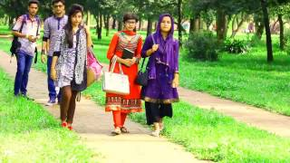 "O mama purai""Hot""The Dirty Love Bangla GF vs BF Short Film You've got the dirty love \Osthir Public"