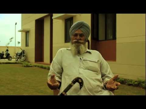 PIND PATIALA - Old Age Home - HelpAge India