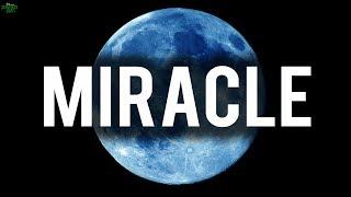 MAKE MIRACLES HAPPEN THIS RAMADAN