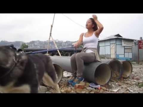 Ronald Zothantluanga & Melody G Fanai 'Hmangaihna Hruikhat Vuanin'